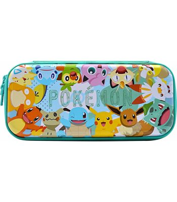 VAULT CASE POKEMON HORI