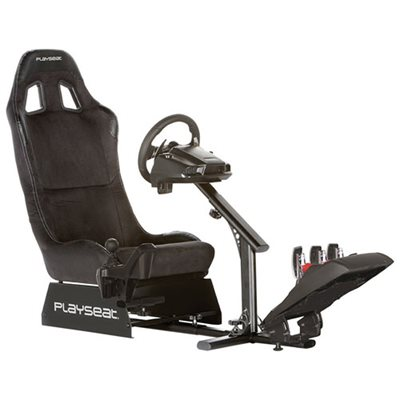 PLAYSEAT EVULUTION SIMULATOR יבואן רשמי