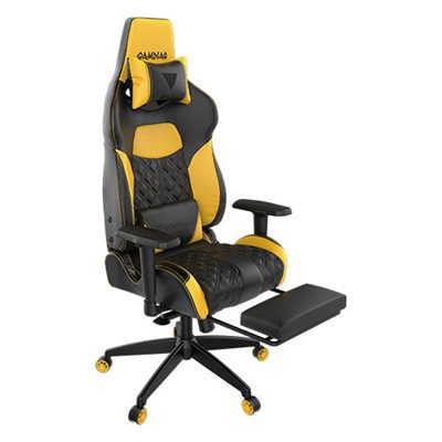 GAMDIAS P1 GAMING CHAIR יבואן רשמי גטר גרופ