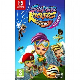 super kickers switch