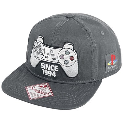 ps retro snapback cap